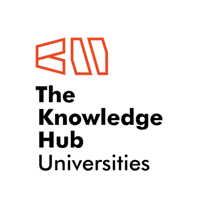 The Knowledge Hub Universities logo