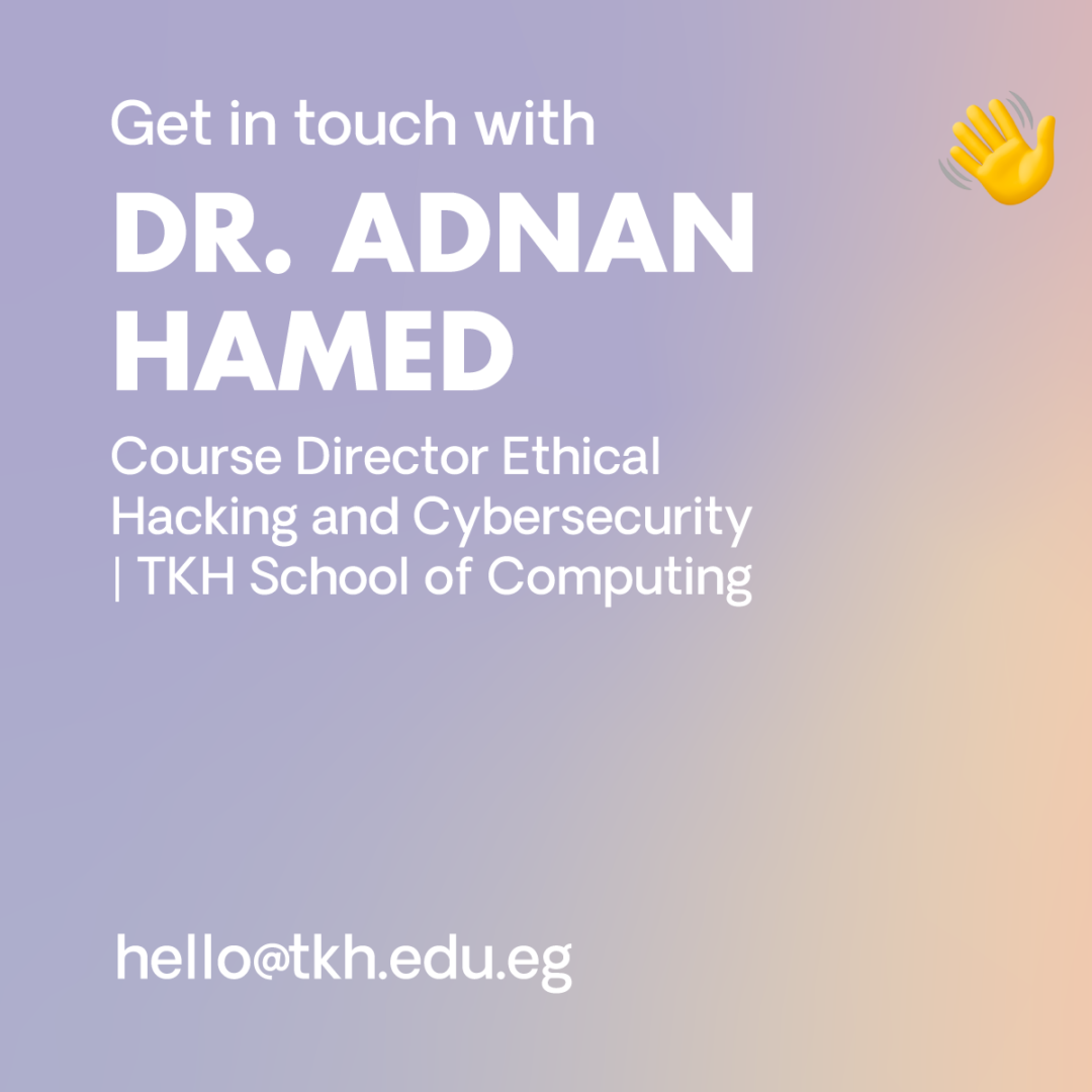 it security and ethical hacking