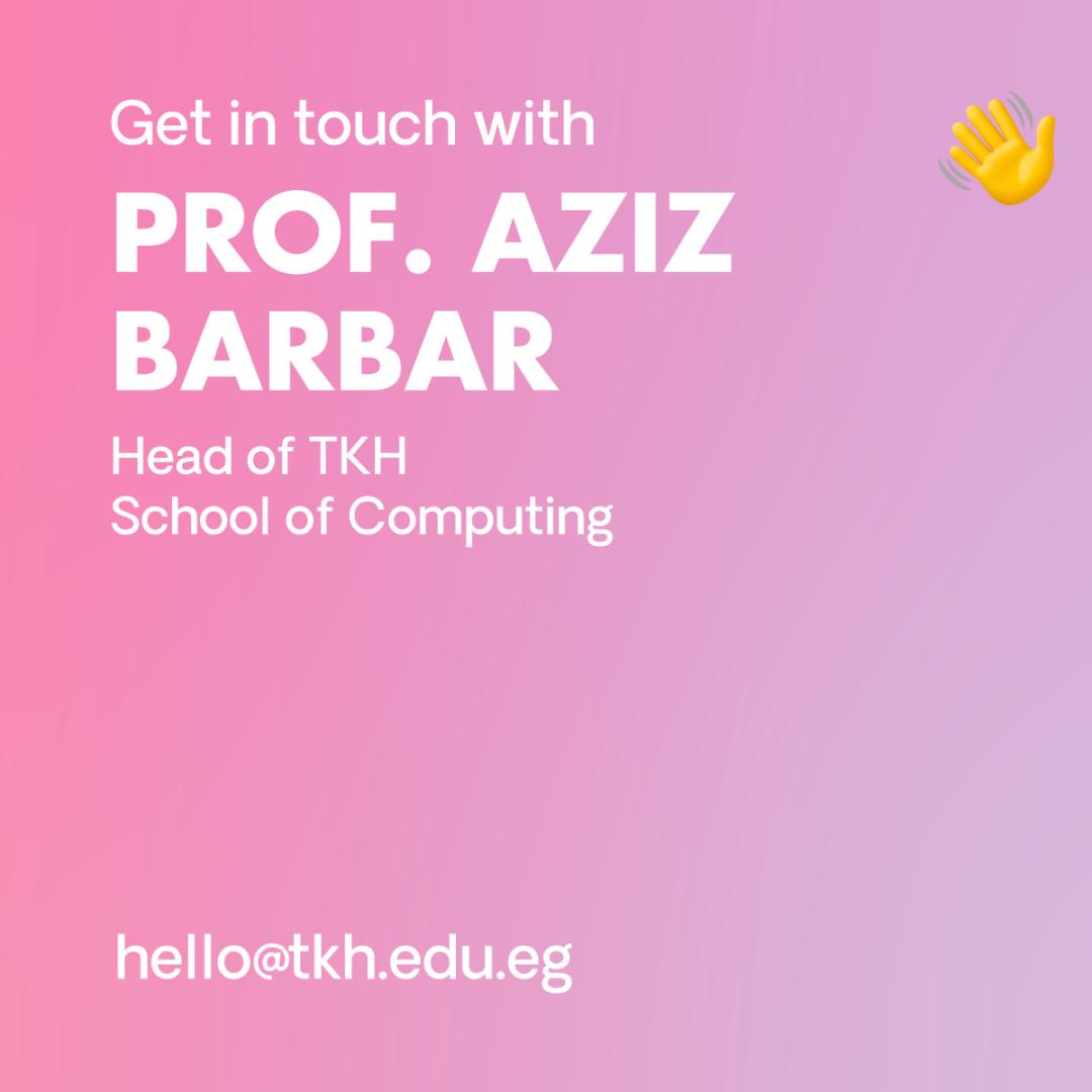 computer science universities in egypt