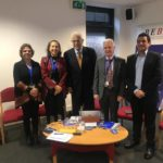 El Sewedy Education Sponsored BEBA Business Mission to the UK