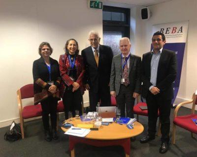 El Sewedy Education Sponsored BEBA Business Mission to the UK