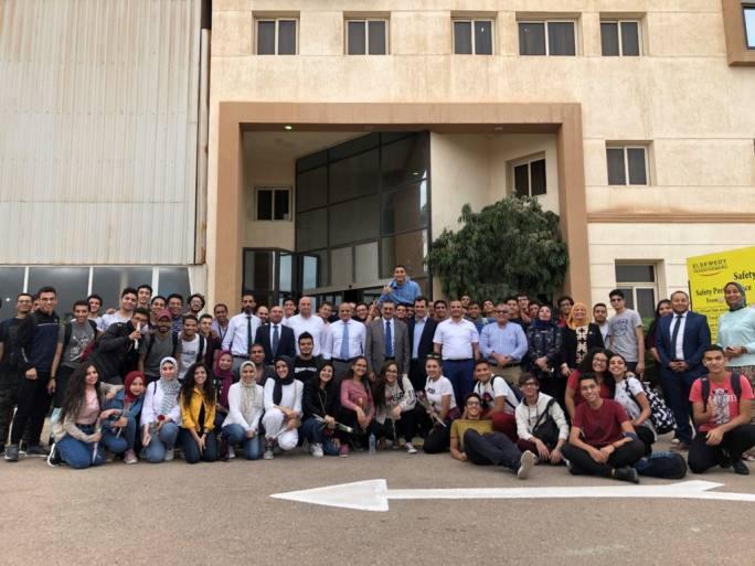 The Knowledge Hub Field Trip 2019