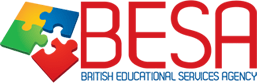 BESA - British Educational Services Agency Logo