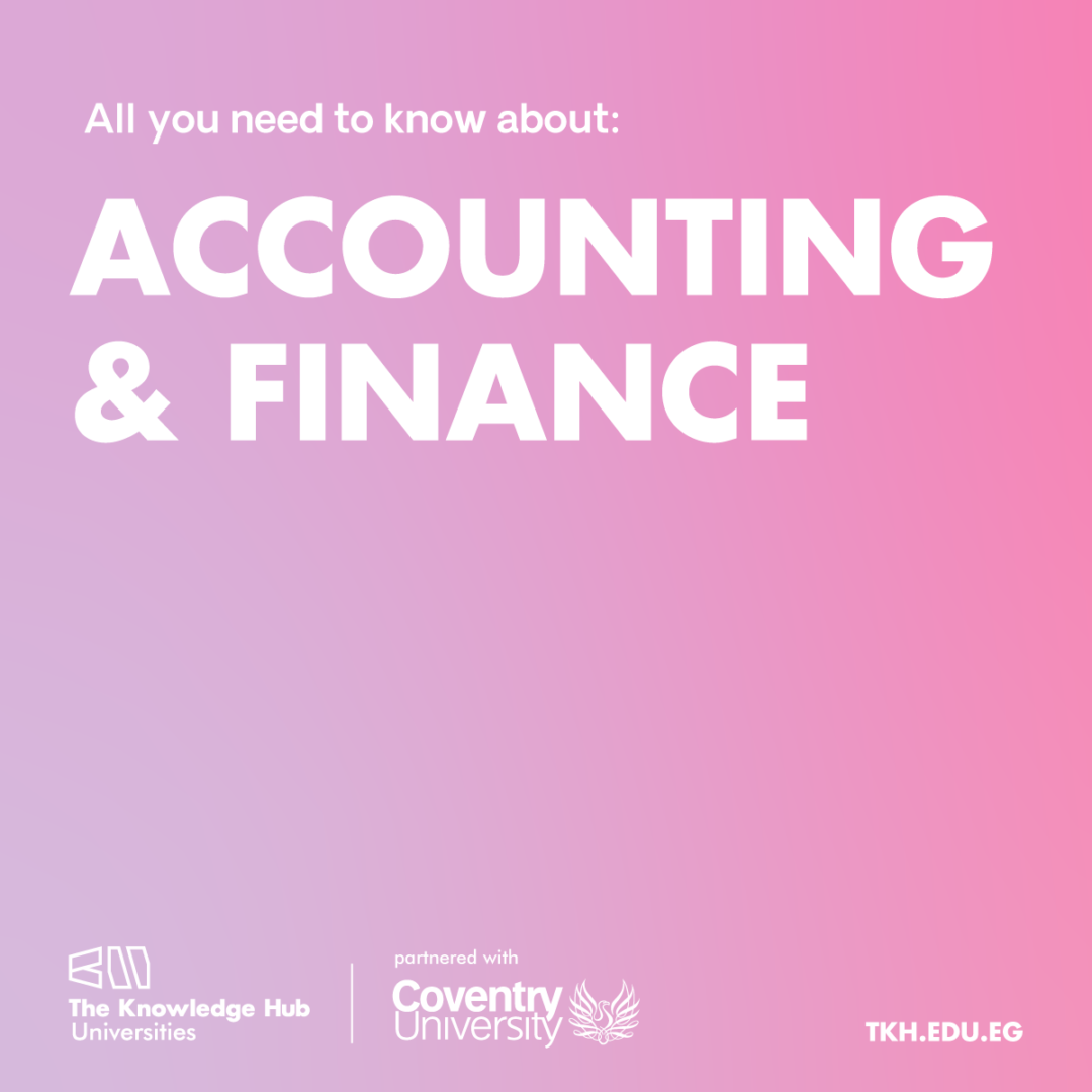 bsc in accounting and finance