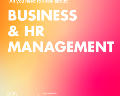 BA Business and HR Management
