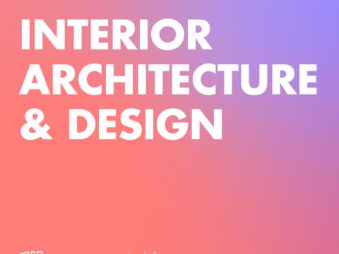 BA Interior Architecture and Design