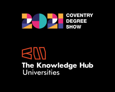 TKH-Coventry Design & Media students got featured in Coventry University End of Year Show 2021