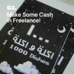 Make Some Cash in Freelance