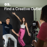 Find a Creative Outlet