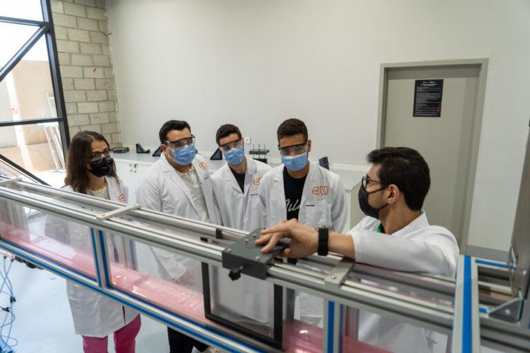 تخصصات فرع  جامعة كوفنتري بمصر فريدة من نوعها..وتتماشى مع متطلبات الدولة المصرية الجديدة
